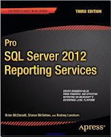 Pro SQL Server 2012 Reporting Service Free Books Download