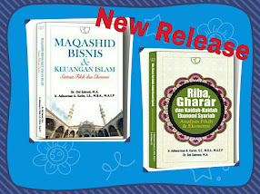 Buku Baru Ekonomi Islam