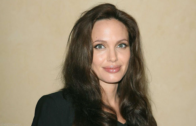 Angelina Jolie Photo Shoot