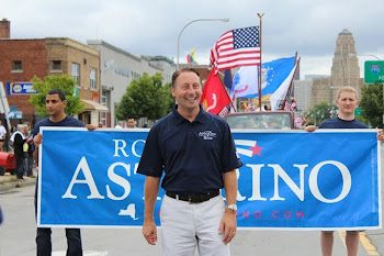 Astorino Completes Circuit of All the Counties