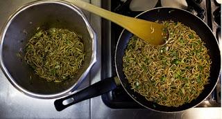 Cocinando con insectos 5