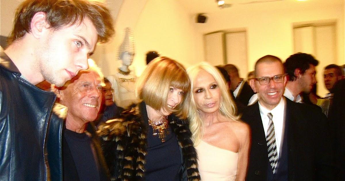 contessanally: Milano: The Vogue Talents Corner
