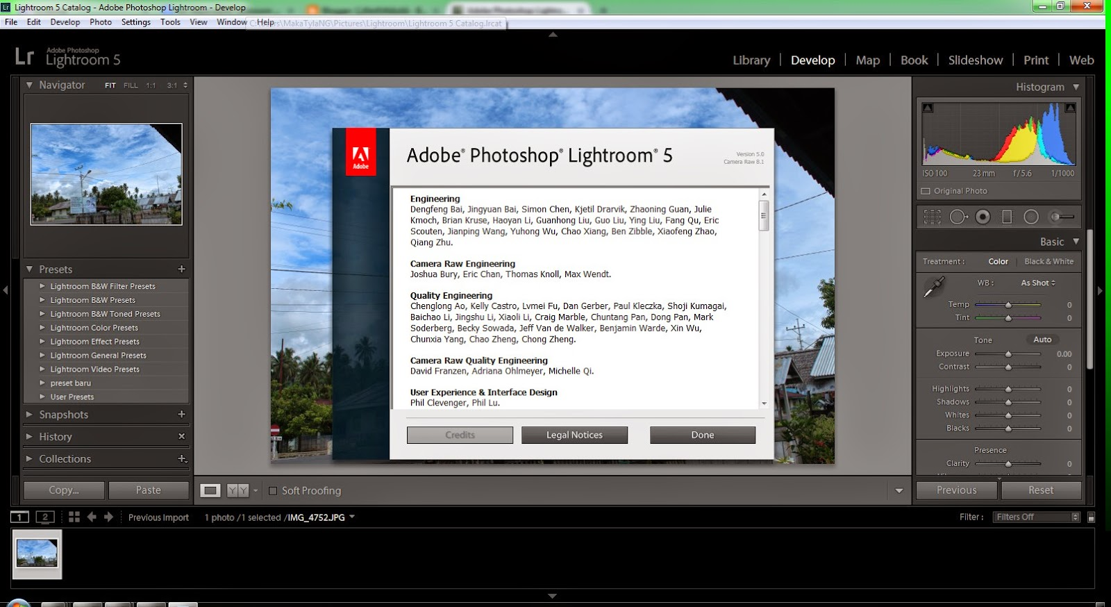 adobe lightroom crack version
