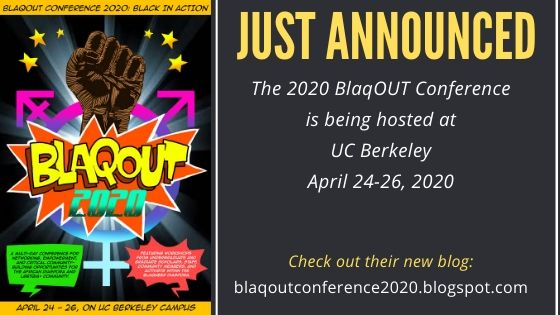 BlaqOUT Conference