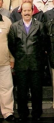Jorge Manuel Carvalho da Silva
