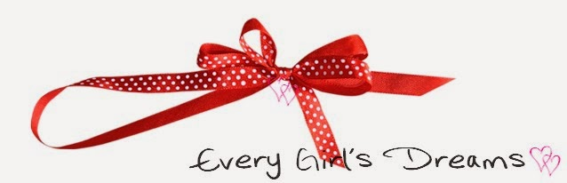 Every Girl's Dreams
