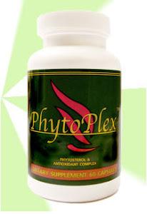 Phyto Plex เสริมสร้างภูมิคุ้มกันและต้านการอักเสบทุกชนิด สูตรFoodMatrix