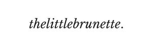 thelittlebrunette