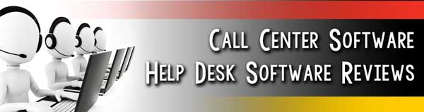 Call Center Software - Help Desk Software Reviews
