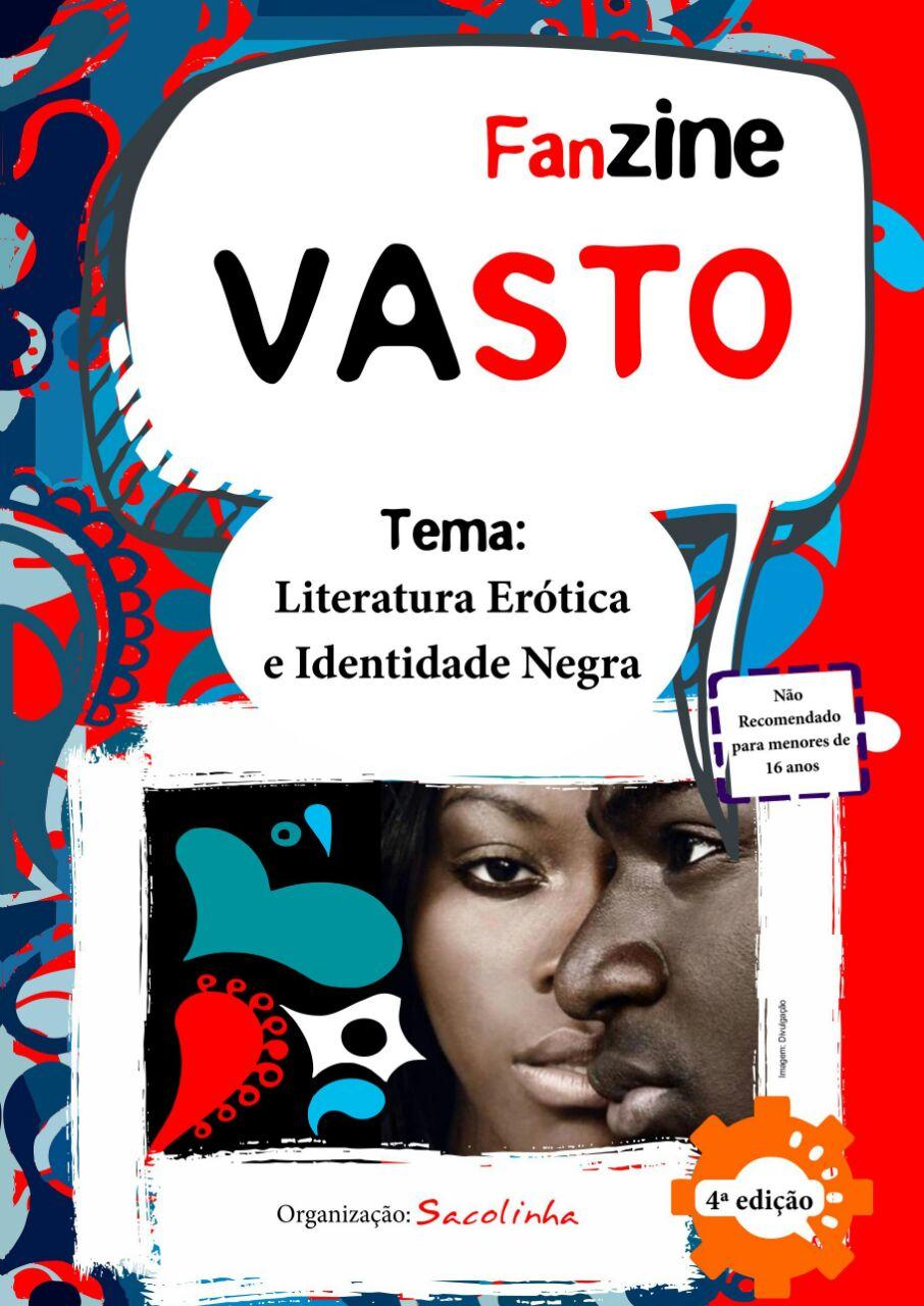 FANZINE VASTO - 4ª ED.