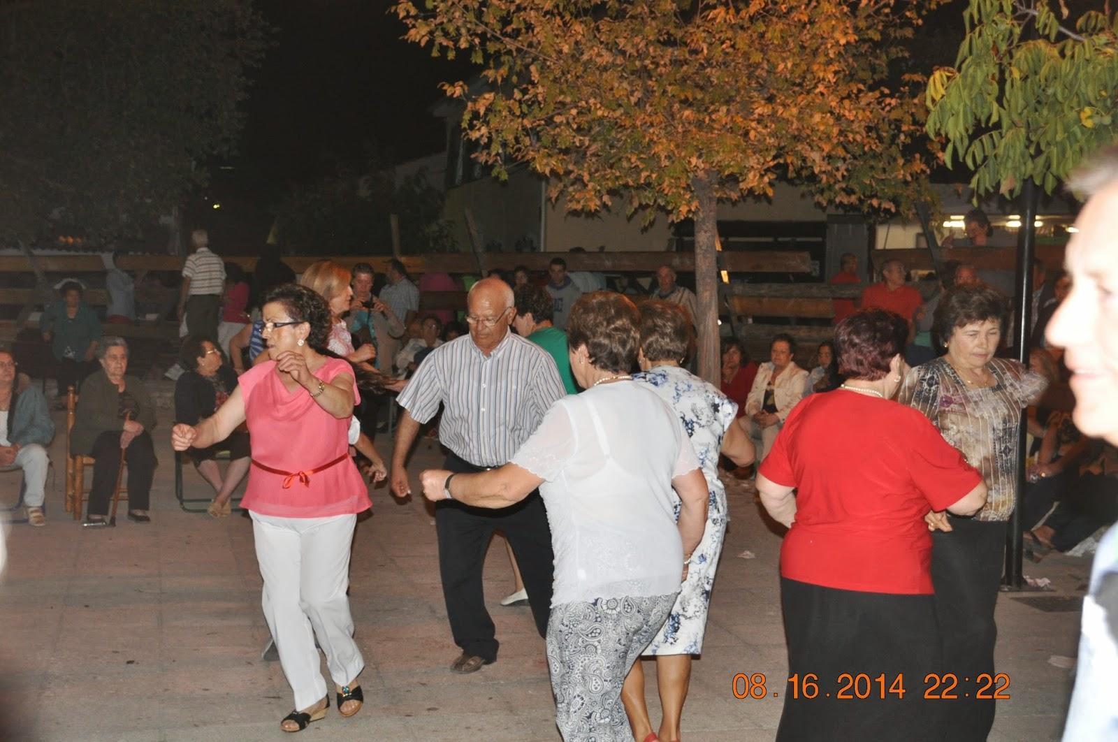 opiniones rubia baile en Albacete
