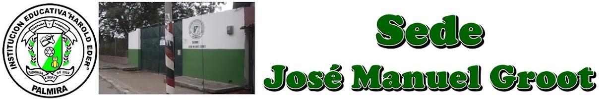 IEHE - SEDE JOSE MANUEL GROOT