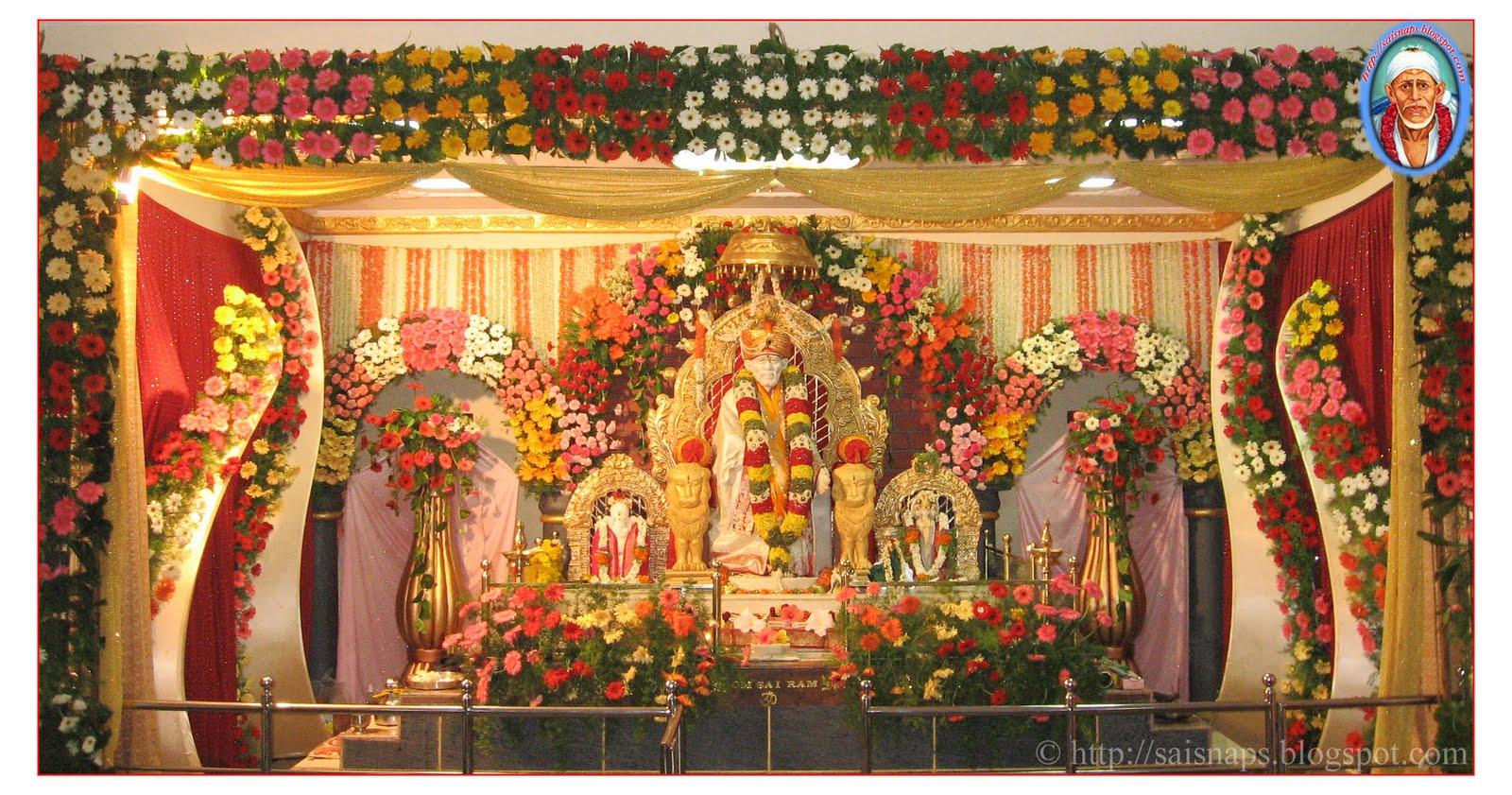 Pic New Posts Wallpaper God Sai Baba