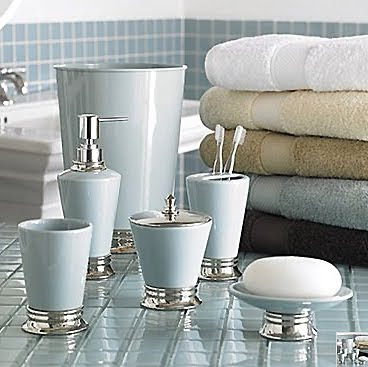 Bathroom Equipments & Accessories
