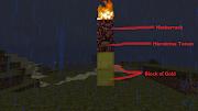 Bom Nesta pasta .minecraft não tem só o Mod Herobrine mas tem também o mod .