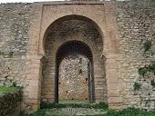 Puerta de la Cíjara. Ronda