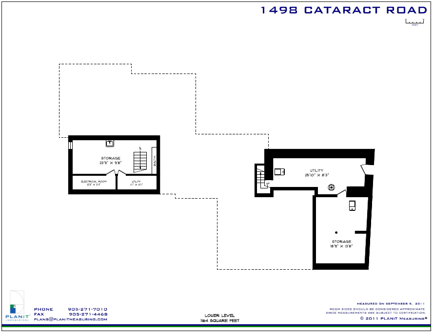 Cataract hall floor plans Room floor plan generator