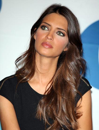 Fashionable Hairstyles Sara Carbonero 02