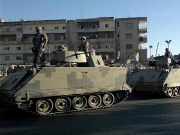 Militer Lebanon Segera Terima Paket Senjata Berat dari Perancis