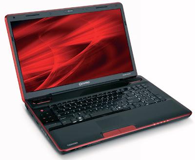 Toshiba Qosmio X500-BD833