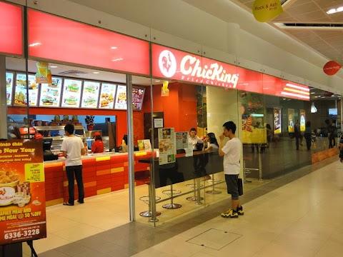 Fast Food Restaurant Di Malaysia