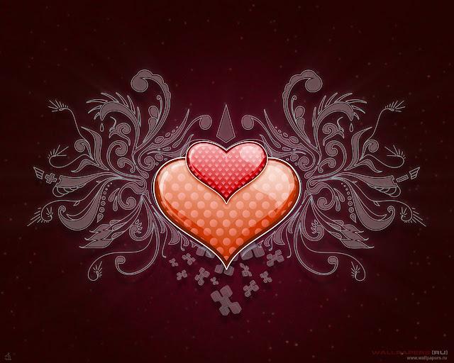 tribal, love, wallpaper