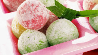 resep kue mochi isi kacang