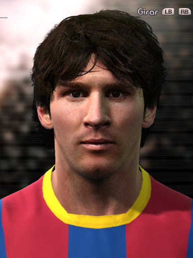 Pes-1Malaysia™: [PES 2011] AFS Map FULL + Players Faces & Hair Bins