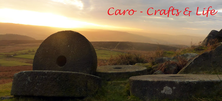 Caro - crafts and life