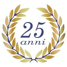 25° Anniversario 1992-2017