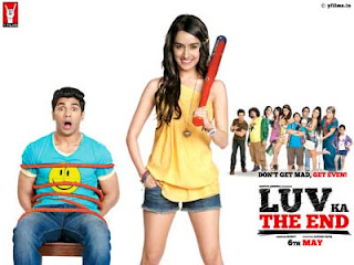 Luv Ka The End Music Review