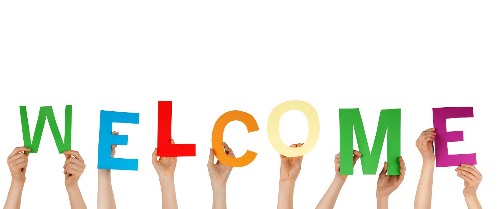 Image result for welcome teacher