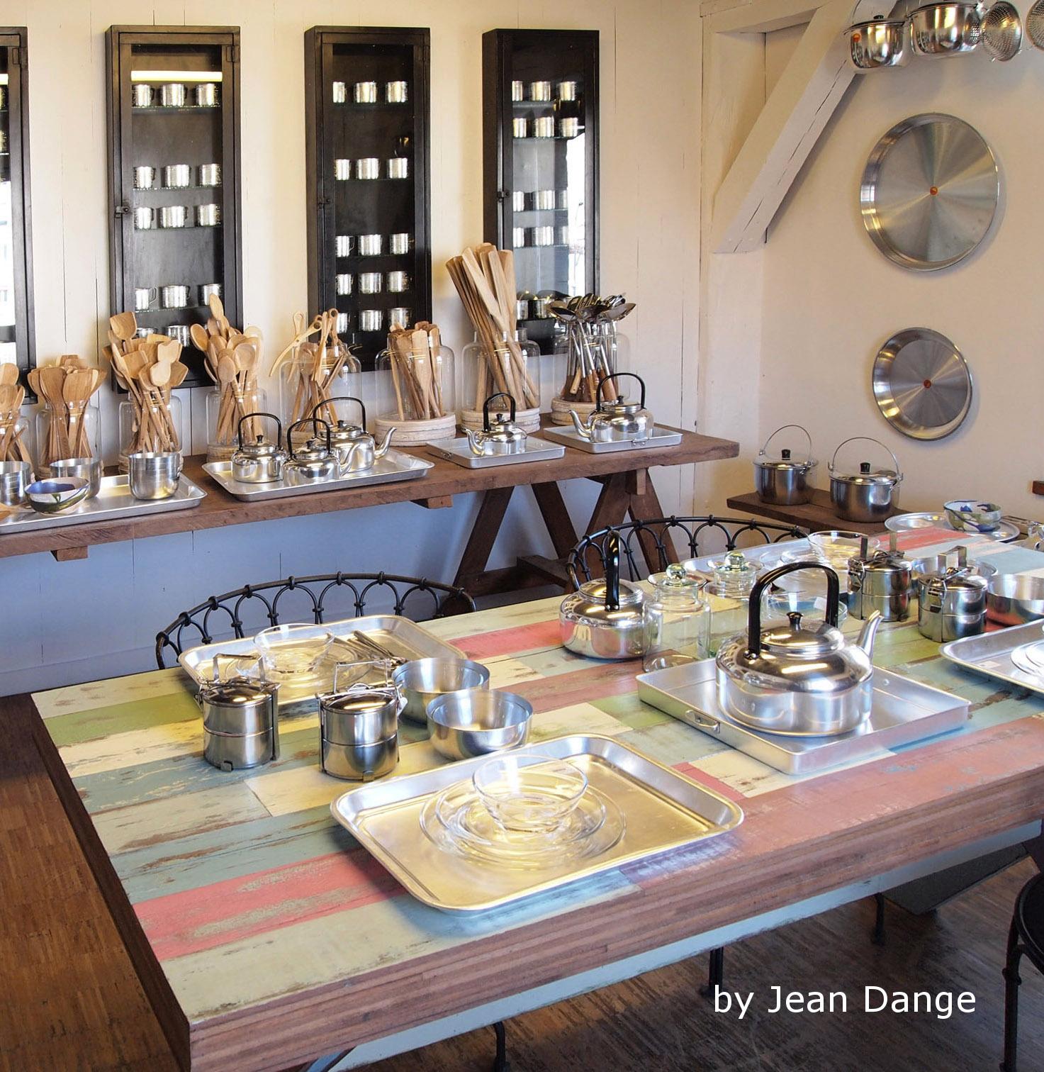 Collections Dans Bocaux Decor Cuisine