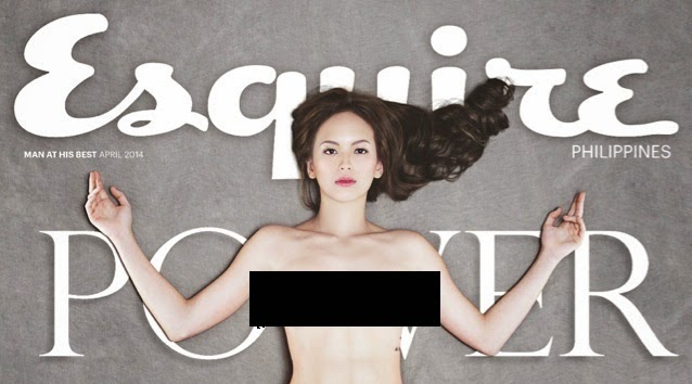 Ellen Adarna Nude Leaked Photos Now Trending