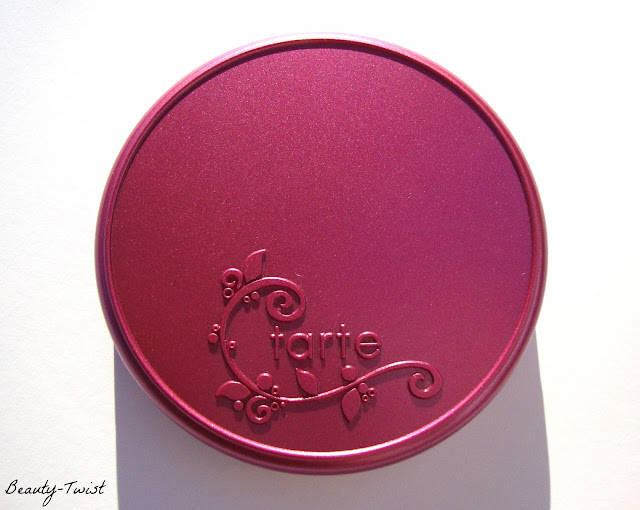 Tarte Flush Amazonian Clay Blush Review, Photos, Swatches