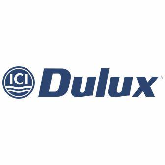 Dulux Logo Vector CDR
