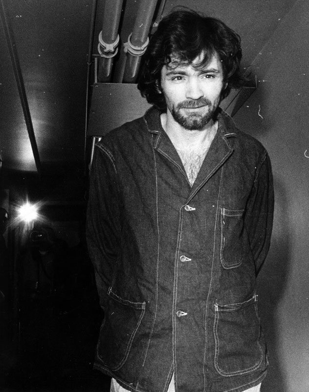 charles manson term paper Charles manson and various members of his family brutally killed several people from the tate and labianca family on two separate occasions  the purposes of these killings are misunderstood by today's society, when ignoring manson's philosophy.