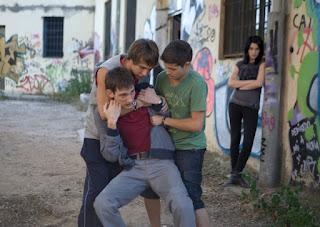Bullying - Provocação sem Limites
