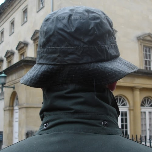 317a3c45526 Hat s Off to Barbour s Beacon Heritage Collection