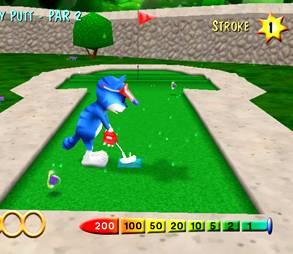 Mini Golf Maniacs 1.0