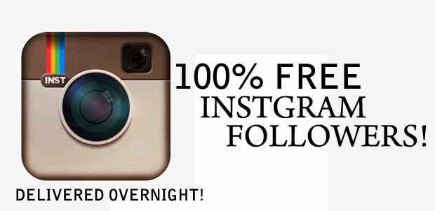 Freeinstagram followers