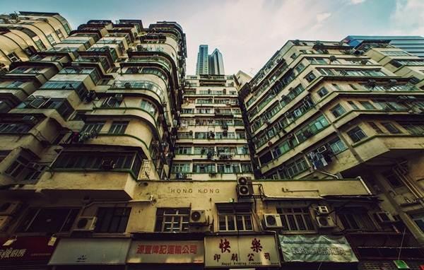 kawasan-perumahan-china