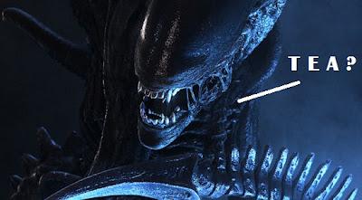 Hostile Alien