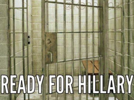 HOME FOR HILLARY