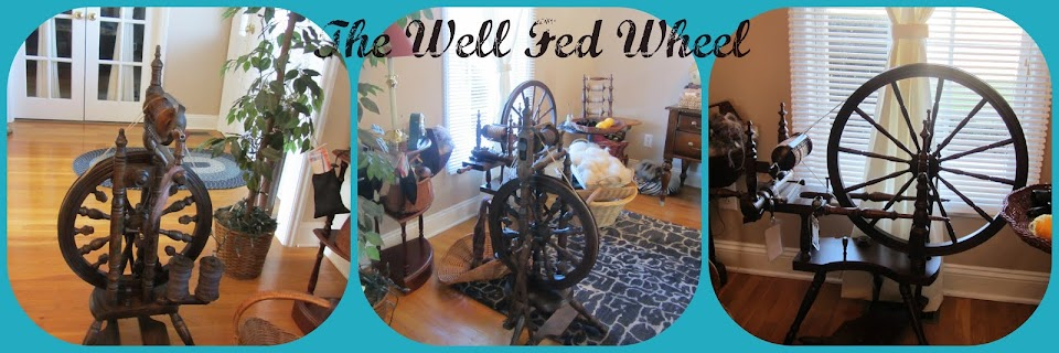 The Well Fed Wheel