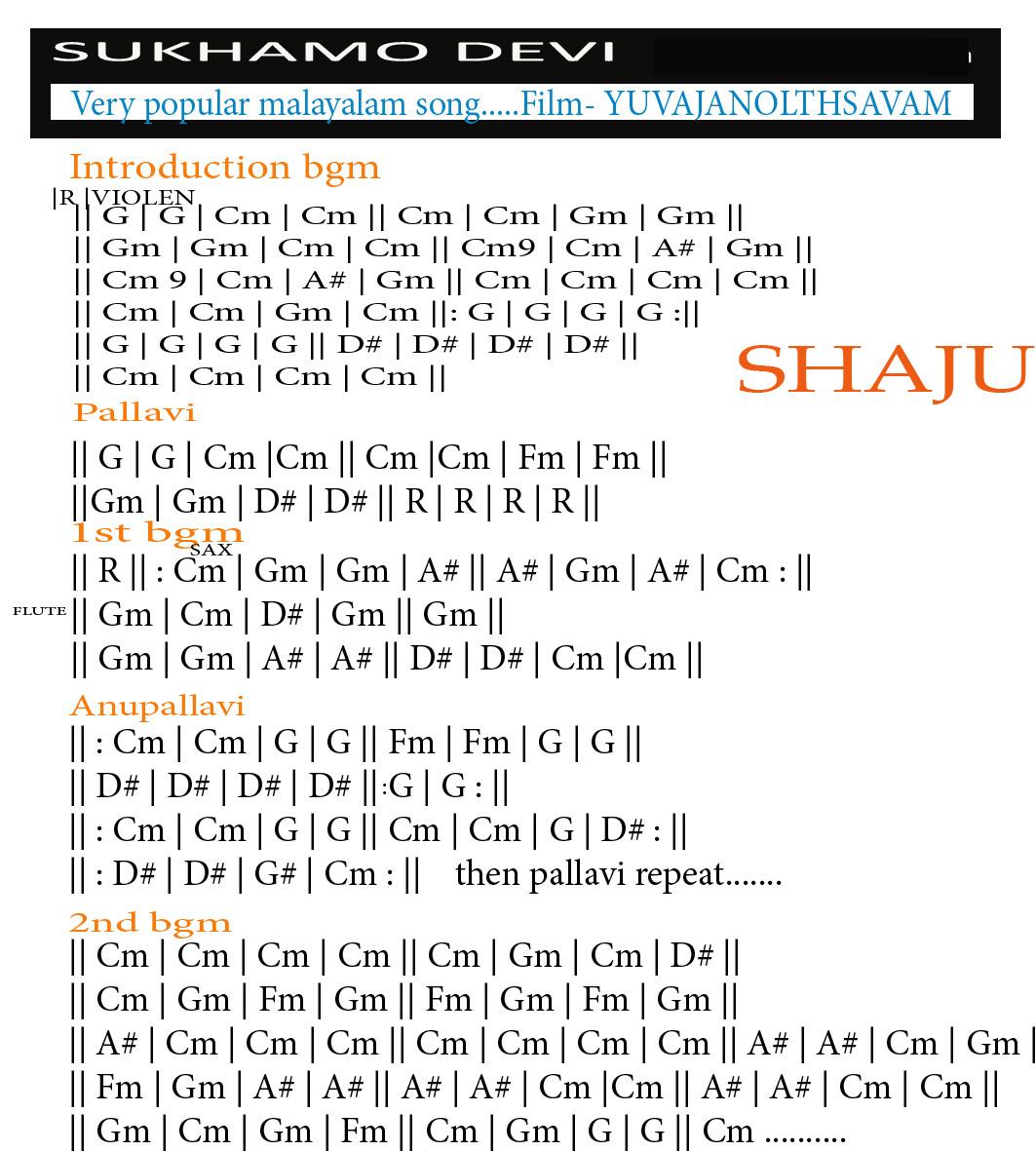 Shajus Guitar Lessons 2013