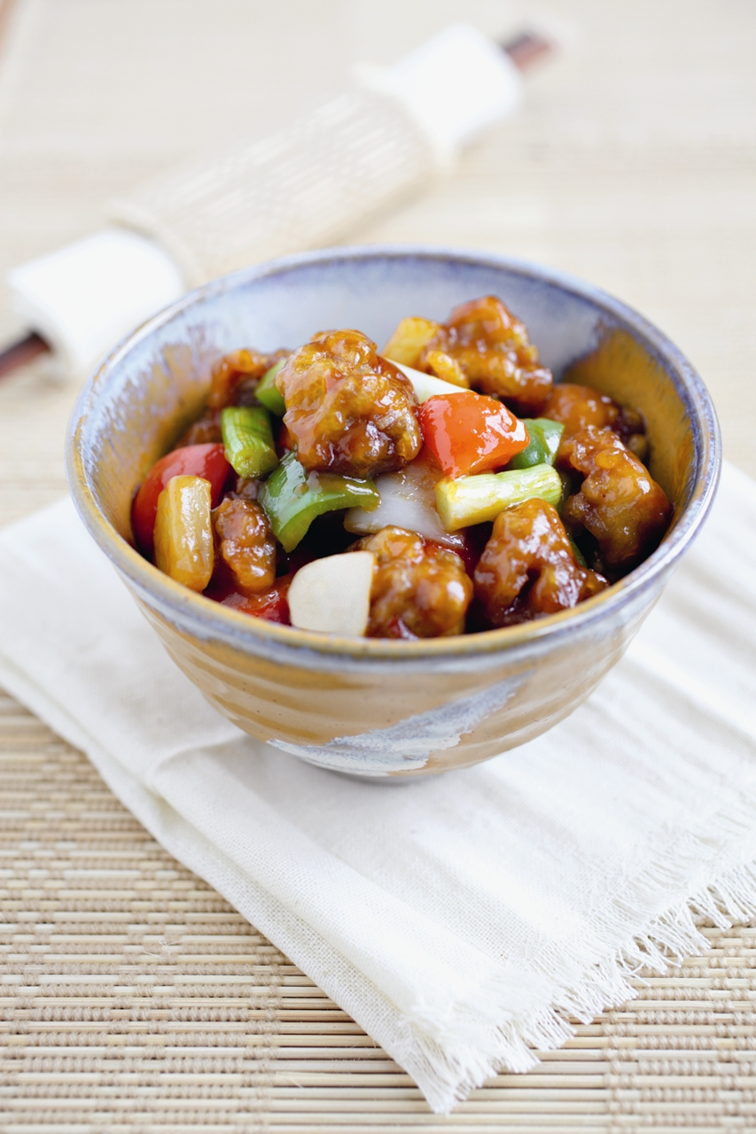 Cuisine paradise singapore food blog recipes reviews and travel sweet and sour pork plus cookbook giveaway by rasa malaysia forumfinder Choice Image