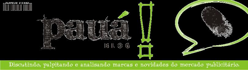 Pauá blog