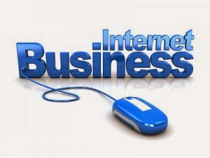 Internet And Businesses Online