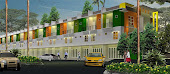 Serpong City